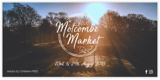 Motcombe Market