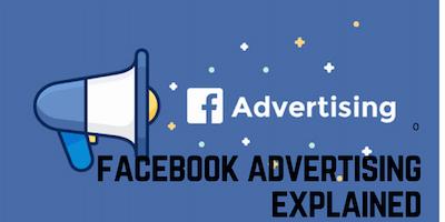 April Webinar: Facebook Advertising Explained