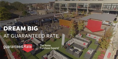 Guaranteed Rate's Recruiting Event