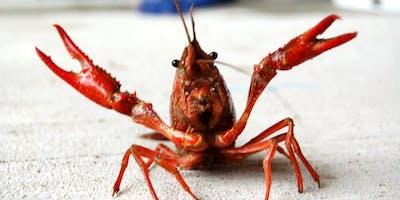Griff's 8th Annual Crawfish and Shrimp Fundraiser