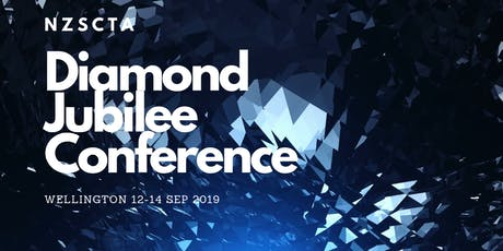 NZSCTA DIAMOND JUBILEE CONFERENCE  tickets