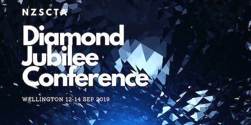 NZSCTA DIAMOND JUBILEE CONFERENCE