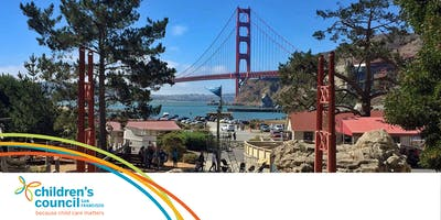 Family Event: Bay Area Discovery Museum Playdate 20190408