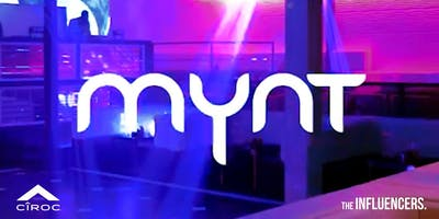Houston Nightlife - MYNT NIGHTCLUB FRIDAYS - RSVP NOW! FREE! NO COVER til 11:30PM w/RSVP   Info or Section Reservations @TheInfluencersHTX 832.713.8404