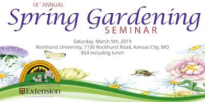 Master Gardeners of Greater KC\