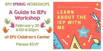 Guide to IEPs & the Special Education Process