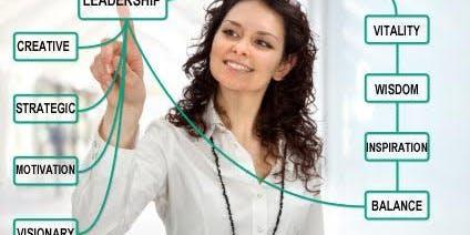 Advancing Women's Leadership Brisbane 1 Day Seminar