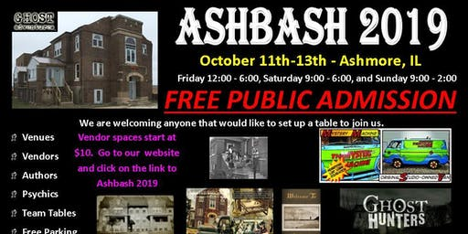Ashbash 2019