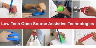Intro to Makers Making Change: Creating Access to Affordable Assistive Device