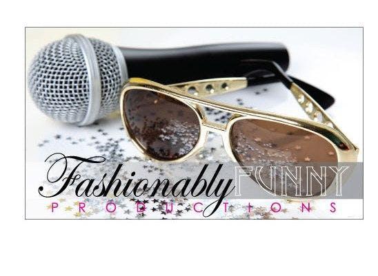 Fashionably Funny Presents: Richie Redding's