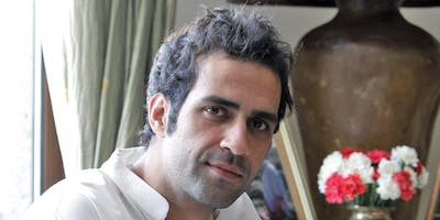 Aatish Taseer: Life and Death in the Ganges