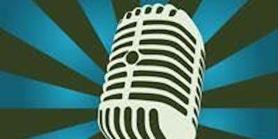 Karaoke Night - Vinos on Galt