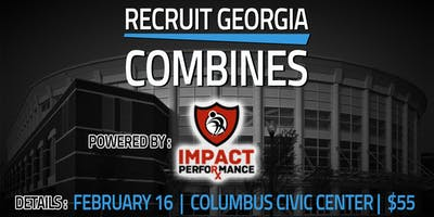 Recruit Georgia Combine (Columbus)
