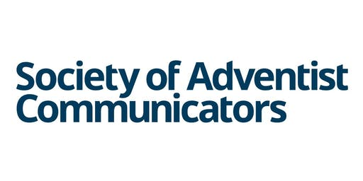 Society of Adventist Communicators 2019