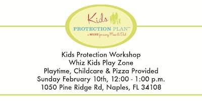 Kids Protection Workshop