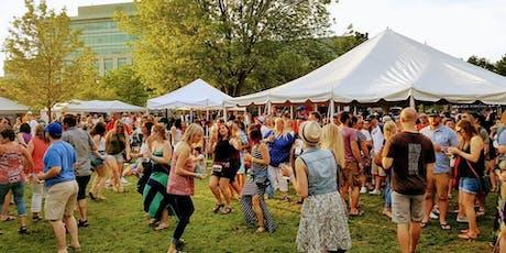 5th Annual Kawartha Craft Beer Festival tickets