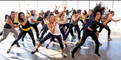 BollyX The Bollywood Workout: 1st Class with Sha'Lan is FREE