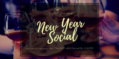 Light House New Year Social