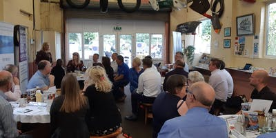 4N Wolds Lunch Business Networking