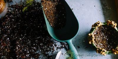 GLC Composting and Worm Farming Feb 2019