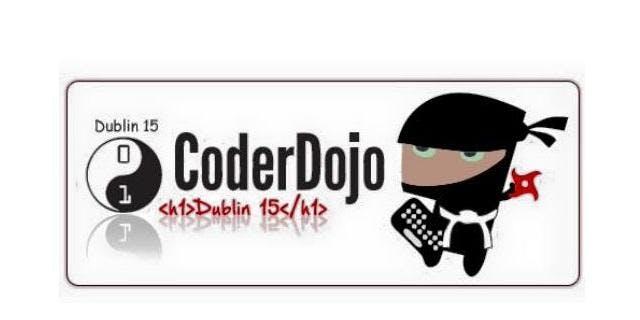 CoderDojo Dublin 15 (ITB) - Multiple Dates Jan to April 2019