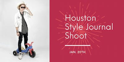 Houston Style Journal Shoot