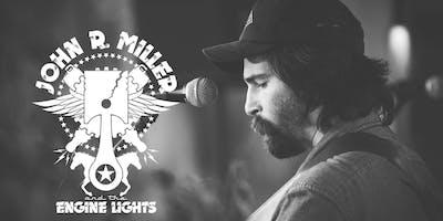 John R Miller and The Engine Lights!