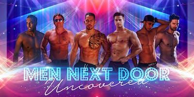 Men Next Door Uncovered | Amarillo, TX | Guitars and Cadillacs