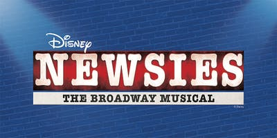Cedar Hill PAC Presents Newsies 01.19