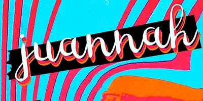 Juannah Concert