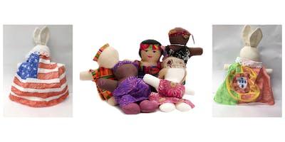 Children of the World Dolls