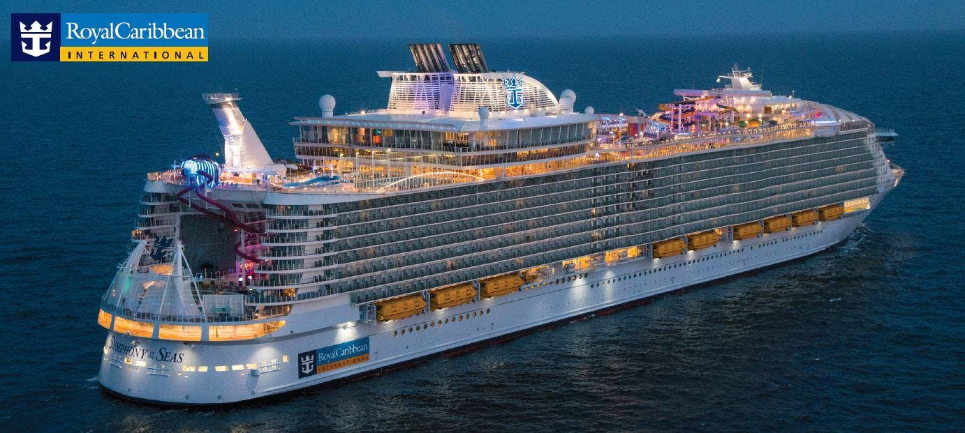 Cruise Night with Royal Caribbean