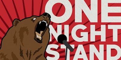 One Night Stand (Improv/Comedy)
