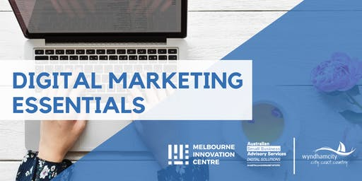 Digital Marketing Essentials - Wyndham