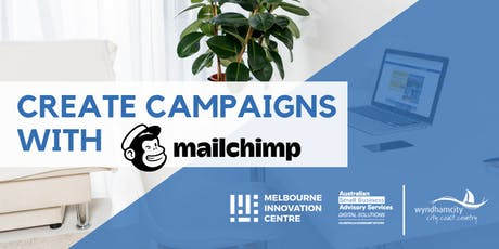 Create Marketing Campaigns with Mailchimp - Wyndham  tickets