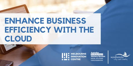 Enhance Business Efficiency with the Cloud - Wyndham  tickets