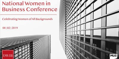 National Women in Business Conference 2019