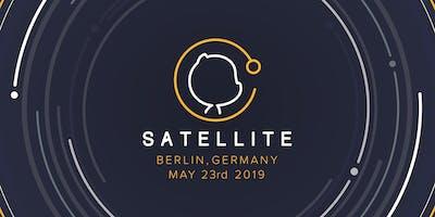 GitHub Satellite 2019