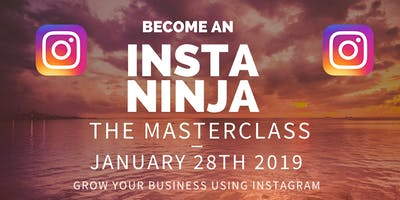 Become Instagram Ninja