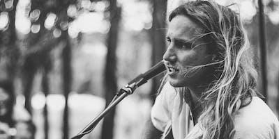 MICHAEL DUNSTAN (Perth - EP tour)