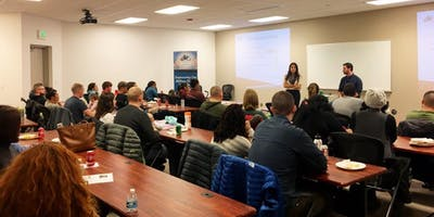 November 9th 2019 Veteran Home Buying Seminar