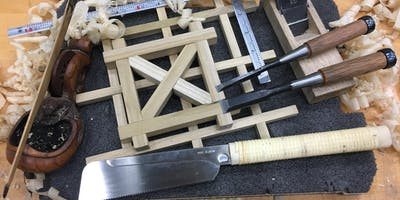 Demo and Q&A : Japanese Woodworking - Basics