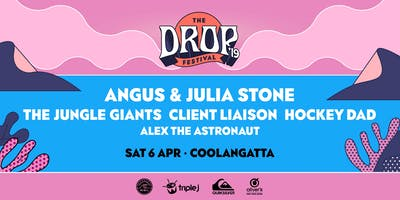The Drop Festival 2019 | Coolangatta