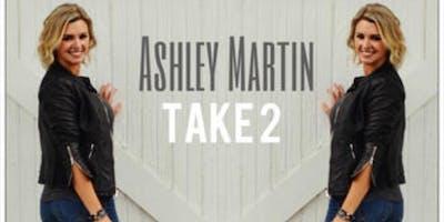 Ashley Martin