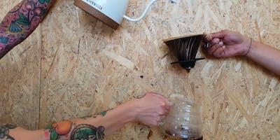 Filter Brewing Workshop