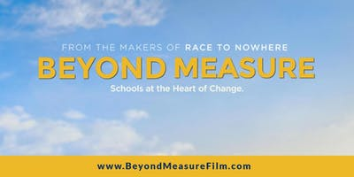 Beyond Measure presented by Dover Sherborn Public Schools