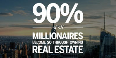 SACRAMENTO WATCH NOW! FREE WEBINAR: LEARN HOW TO INVEST IN REAL ESTATE