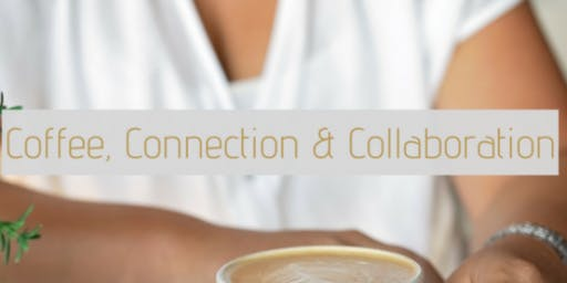 Coffee Connection & Collaboration
