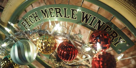 2019 Pech Merle Winter Wine Club Pick Up Party tickets