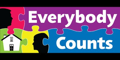 1/18 - Everybody Counts - Point-in-Time Count Training